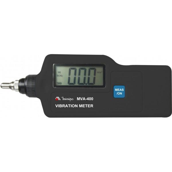 Medidor de Vibração MVA-400