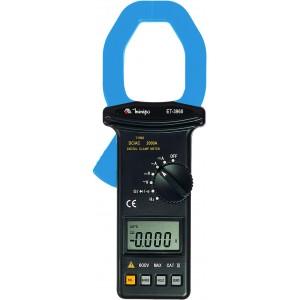 Alicate Amperímetro ET-3960
