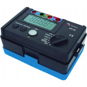 Terrômetro MTR-1522
